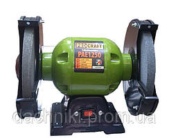 Точило електричне Procraft 200/1250