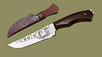 """Нож охотничий """"Парусник"""", фото 1"""