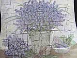 """Картина деревянная в стиле """"прованс"""" (декупаж, hand made), 26х19х1,5см, 100\90 (цена за 1 шт.+10 грн, фото 2"""