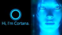 Запуск приложения Cortana для Android от Microsoft