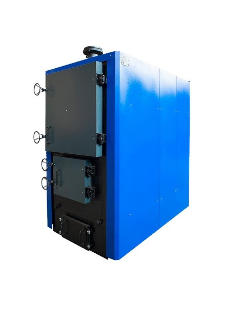 СТМ-стальной твёрдотопливный малой мощности