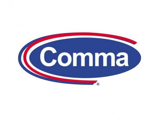 Масло моторное дизельное Comma