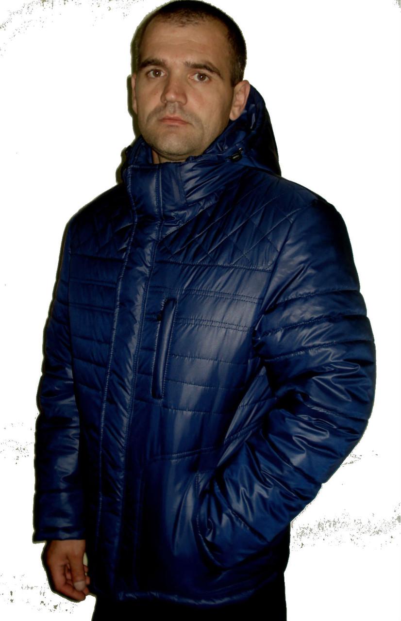 Мужские Зимнии Куртки