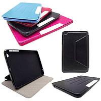 Чехол для Asus MeMO Pad 7 ME176CX - TPU Leather book case
