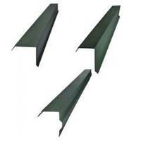 Ветровая (торцевая, фронтальная) планка