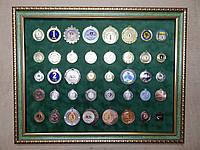Оформление дипломов ,наград ,медалей,грамот,сертификатов в рамку., фото 1