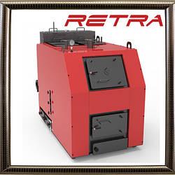 Твердотопливный котел отопления РЕТРА-3М 250 КВТ