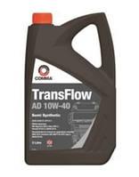 Масло моторное Comma TransFlow AD 10W-40 5л