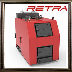 Твердотопливный котел отопления РЕТРА-3М 300 КВТ