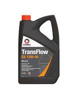 Масло моторное Comma TransFlow GX 15W-40 5л