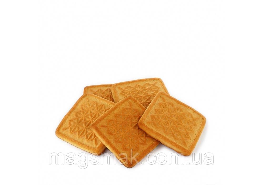 Сахарное печенье к кофе топленое молоко 8.2кг