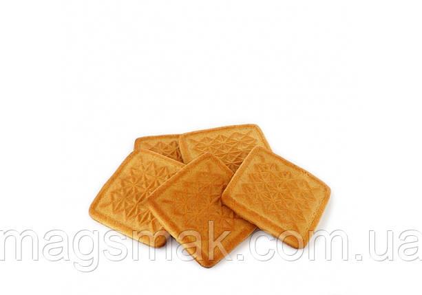 Сахарное печенье к кофе топленое молоко 8.2кг, фото 2