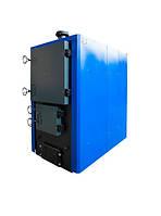 Твердотопливный котел КВР-100 СА 390 кВт, фото 1
