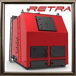 Твердотопливный котел отопления РЕТРА-3М 400 КВТ