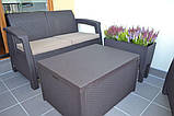 Комплект садовой мебели Corfu Box, фото 7