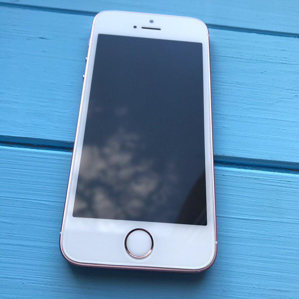 apple iphone se цена харьков