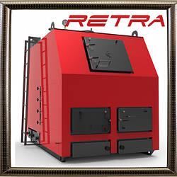 Твердотопливный котел отопления РЕТРА-3М 450 КВТ