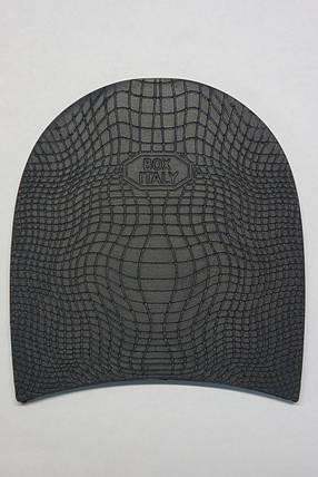 Формованная резиновая набойка для обуви BOX ITALY PREMIUM (Украина), фото 2