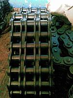 Цепь приводная роликовая 3ПР-25,4-171 (16А-3)