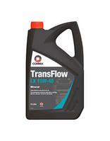 Масло моторное Comma TransFlow LX 15W-40 5л