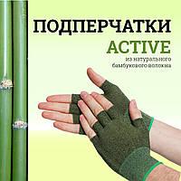 Подперчатки HANDYboo ACTIVE одевают под перчатки нитриловые, виниловые, латексные