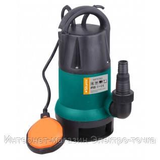 Погружной насос для грязной воды 850 Вт Sturm WP9785
