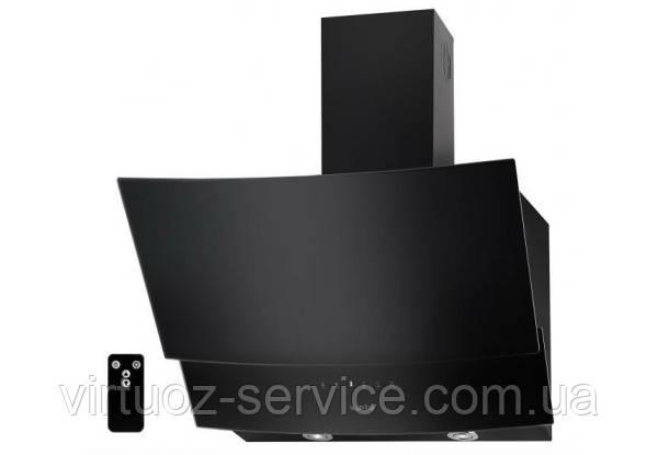 Вытяжка VENTOLUX WAVE 60 BK (1000) TRC IT
