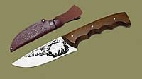 Нож охотничий Бизон, фото 1