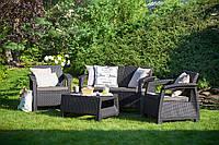 Комплект садовой мебели Corfu, фото 1