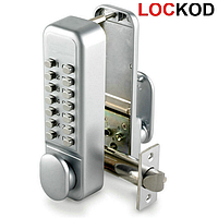 Акция! Кодовый механический замок Lockod
