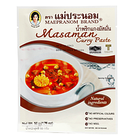 Массаман карри паста (Masaman Curry Paste) 50 г