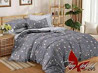 Комплект постельного белья с компаньоном S295