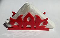 Cалфетницы акриловые для заведений креативные, фото 1