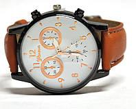 Часы мужские на ремне 11003