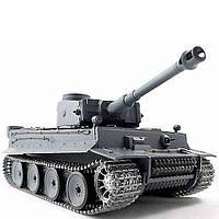 Танк German Tiger на радиоуправлении