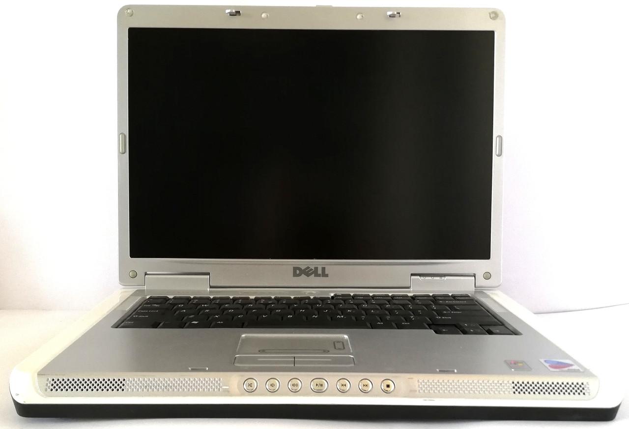 "Ноутбук DELL Inspiron 6000 14.5"" Intel Pentium M 512 MB Б/У"