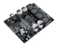 Усилитель TPA3118 Bluetooth 4.2 2x30W 9-26V черный, фото 1