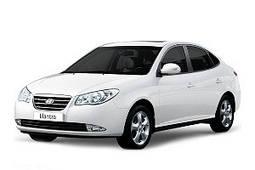 Чехлы Hyundai Elantra HD 2006-10г.