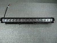 Фара LED светодиодная 029-120  Combo - комбинированный свет., фото 1