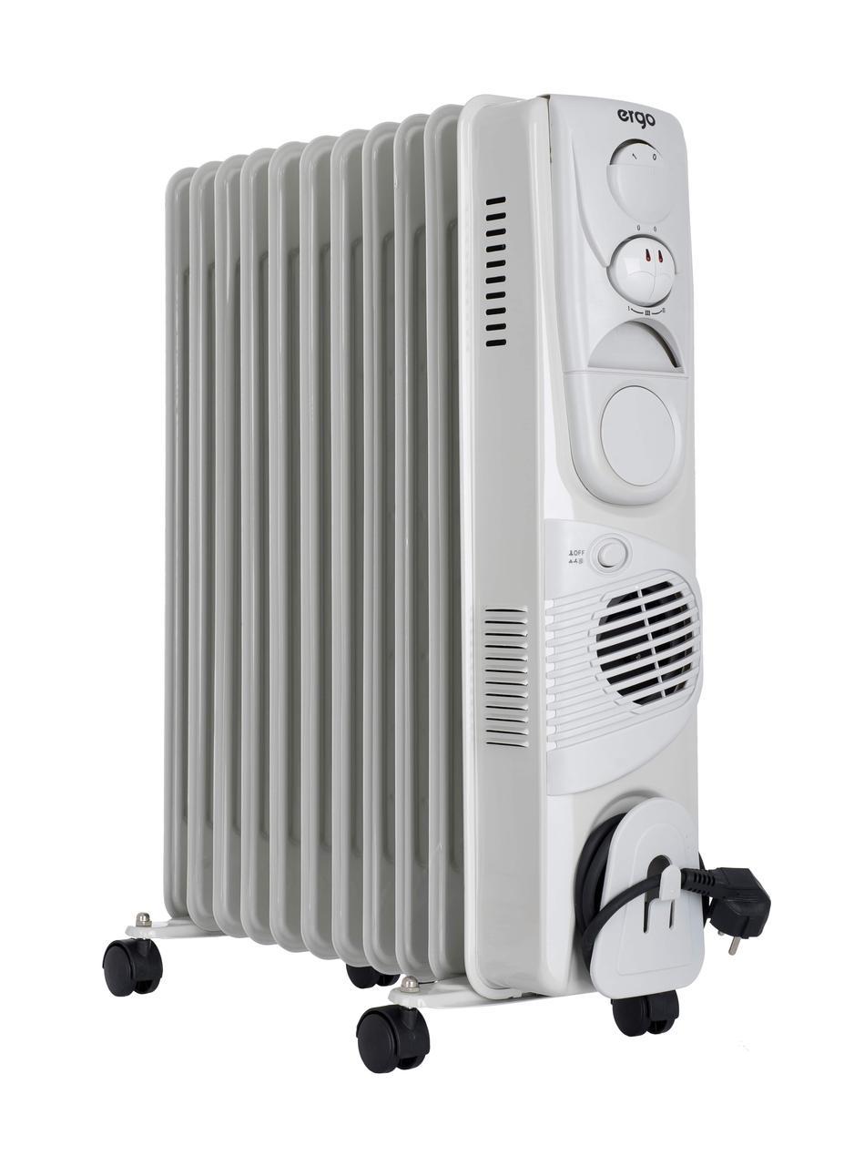 Масляный радиатор ERGO HO 202511 F