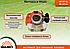 Бензиновая мотокоса Vitals BK 4919o (2,5 л.с.), фото 7