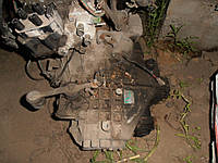 Механическая коробка передач Geely MK 3000000005