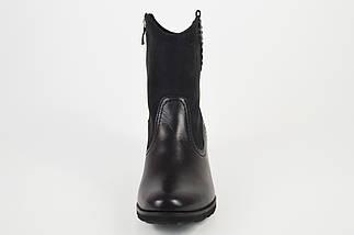 Осенние женские ботинки Laura Messi 1450, фото 3