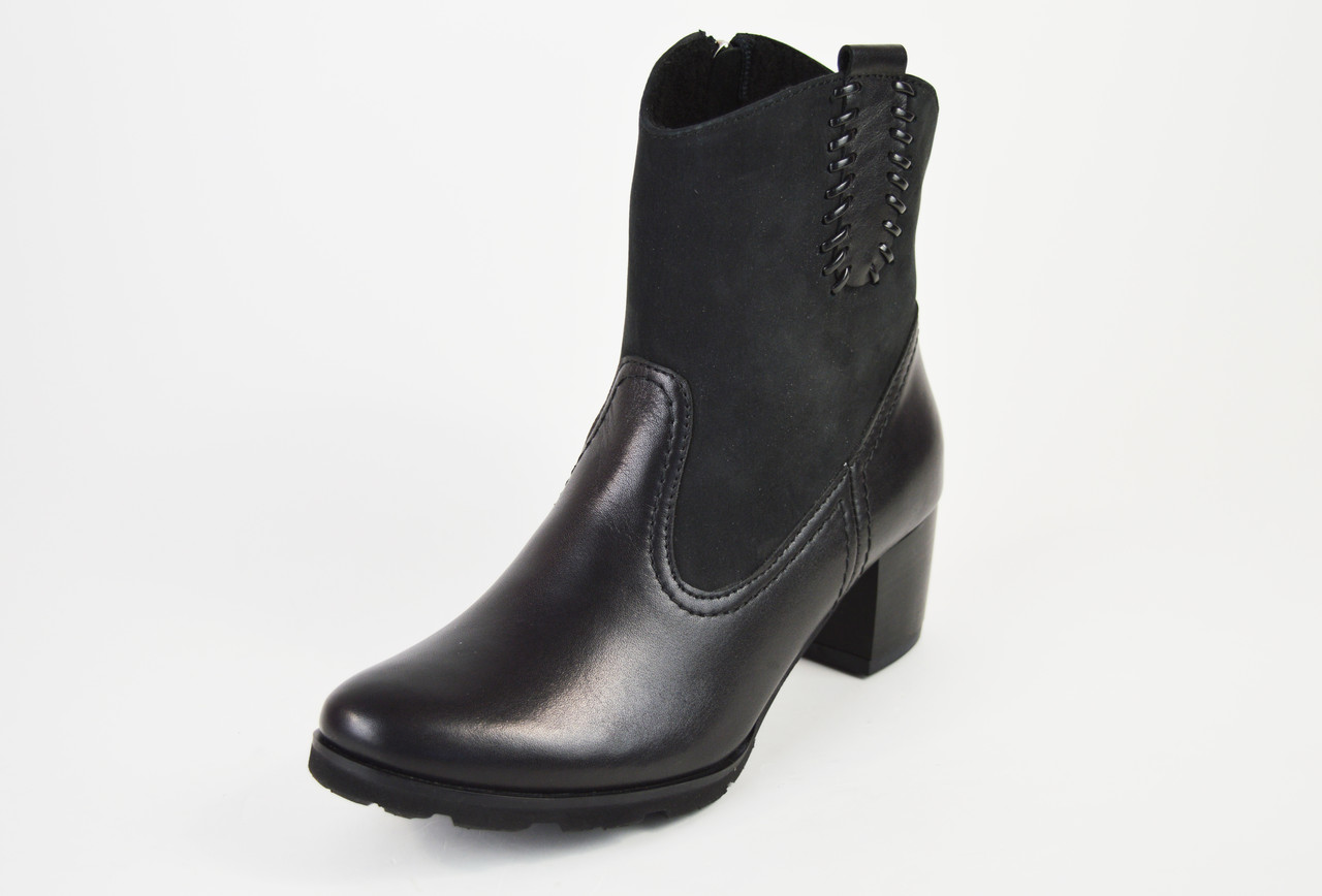Осенние женские ботинки Laura Messi 1450