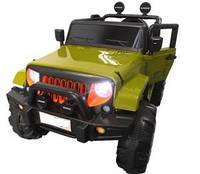 Электромобиль детский Cabrio Jeep 4x4 XXL ( електромобіль дитячий джип )
