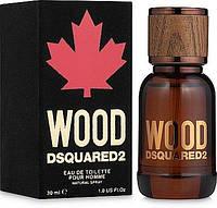 DSQUARED2 Wood for Him - Туалетная вода 30ml (Оригинал)