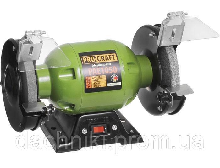 Точило электрическое Procraft 150/1050