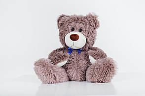 Плюшевый мишка Yarokuz Рональд 35 см Капучино