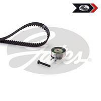 Комплект ГРМ Daewoo Lanos 1.5 GATES Дэу Део Ланос ремень + натяжной ролик K015310XS