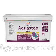 Гидроизоляция  Aquastop Hydro  4кг